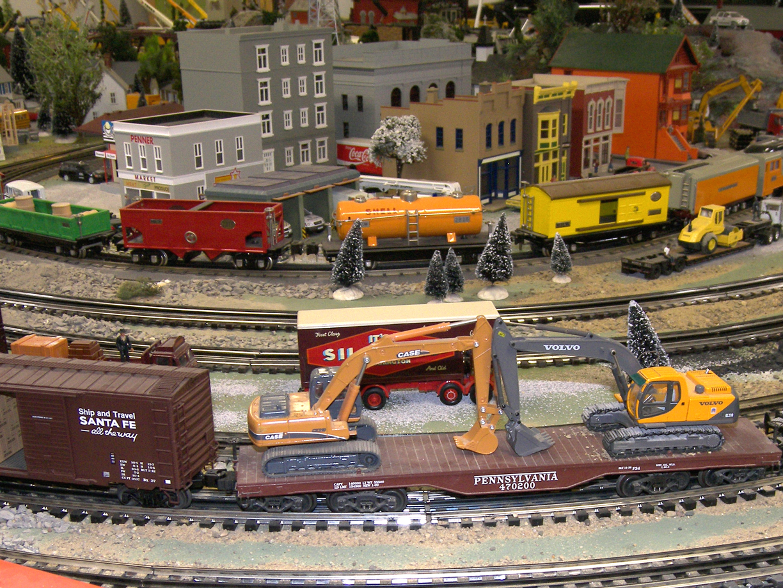 O scale toy trains for sale australia