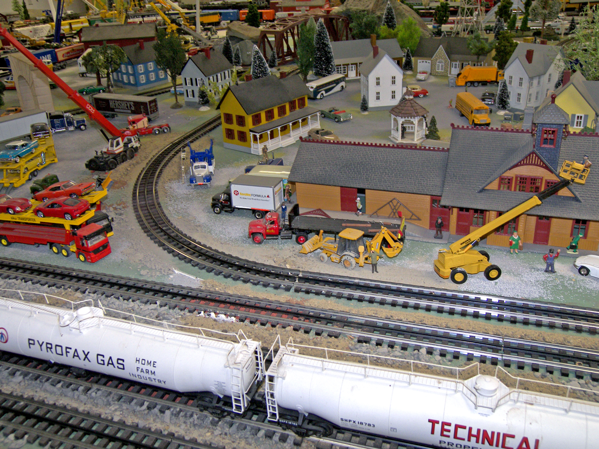 Model trains for sale auckland