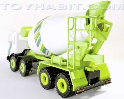 STETTER MAN CEMENT MIXER CONRAD 1:50 SCALE