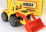 MATCHBOX - VINTAGE -SHOVEL NOSE TRACTOR SHOVEL MB 29, 1976